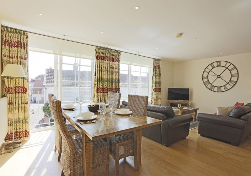 The Sail Loft, vacation rental in Aldeburgh