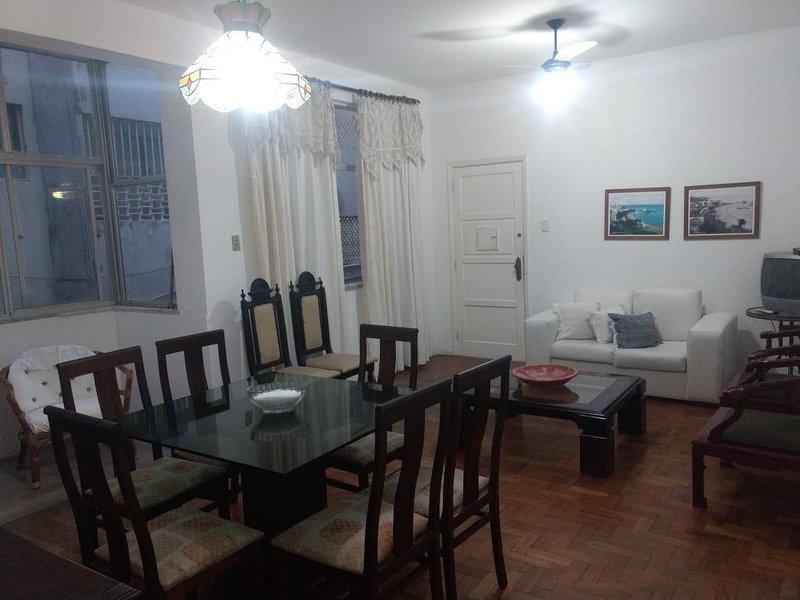 Apartamento Temporada, holiday rental in Aratuba