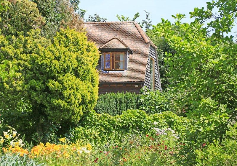 Vale View, location de vacances à Hollesley