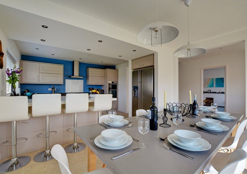 Innisfree, holiday rental in Padstow