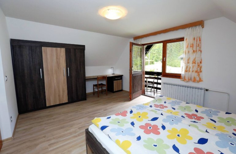 (More than) Apartment Svenšek near Bohinj lake, holiday rental in Bohinjsko Jezero