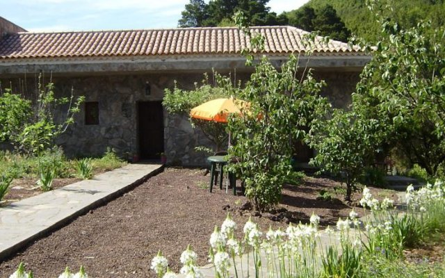 Beautiful house with mountain view, holiday rental in La Matanza de Acentejo