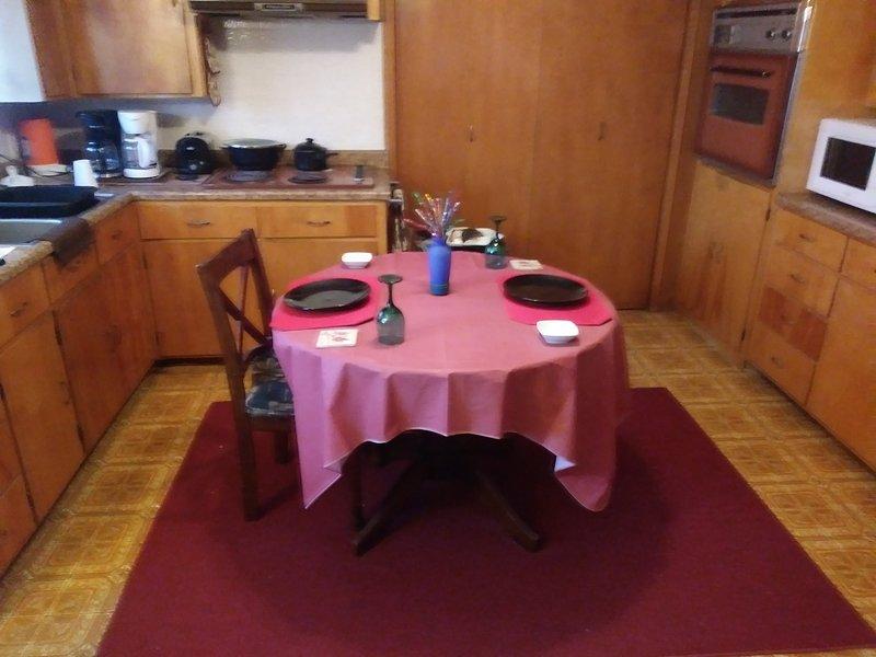 Kern River Getaway, holiday rental in Bodfish