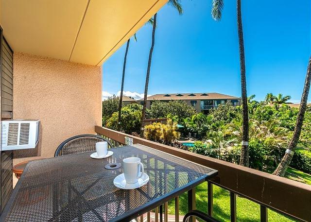 Maui Vista #2-210 Remodeled,  Near Pool and Tennis Court, Close to Beach, alquiler de vacaciones en Kihei
