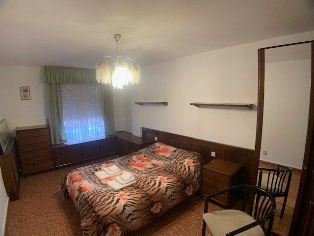 ¡Novedad! Centrico apartamento con calefacción central: Domus Ayud, casa vacanza a Munebrega