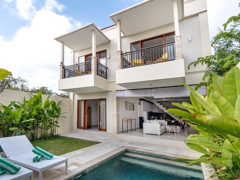Villa Pineapple, holiday rental in Pemecutan Klod