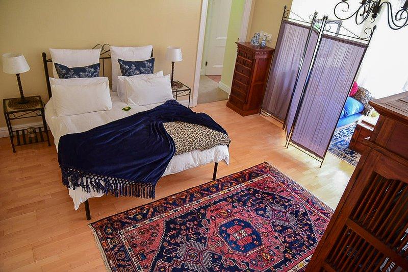 Deluxe Suite - On Pinewood Guest House, location de vacances à Newlands