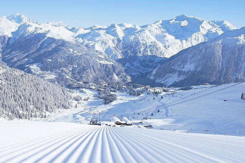 Ski à Courchevel (3 vallées), holiday rental in Saint-Bon-Tarentaise