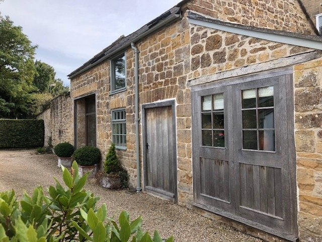 The Coach House , close to centre of Sherborne, holiday rental in Charlton Horethorne