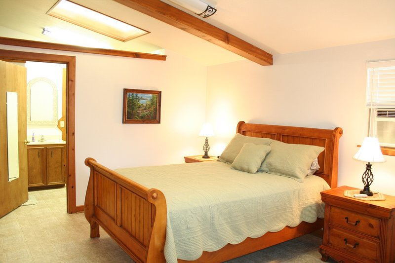 DUBL-C Guesthouse, holiday rental in Ingram