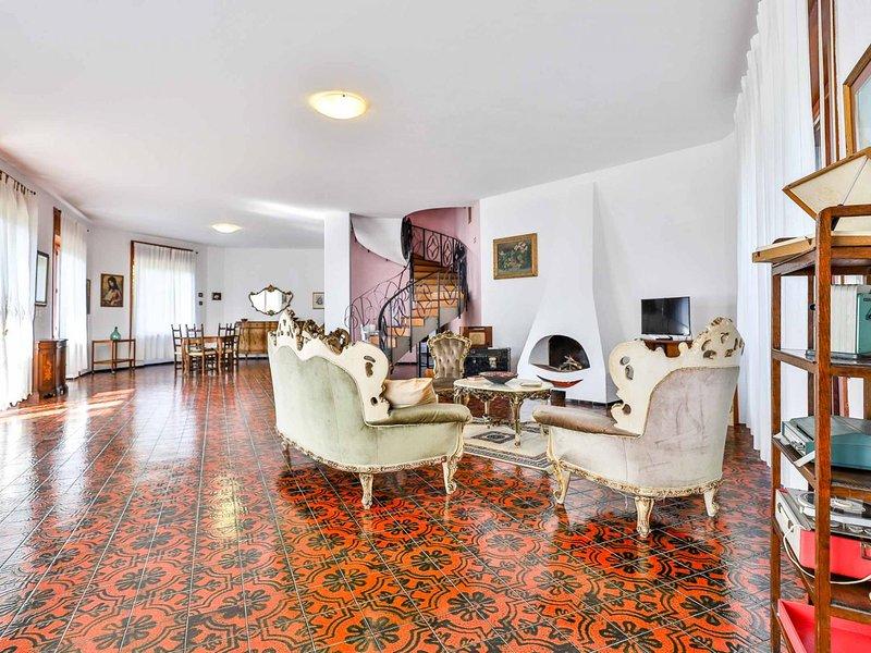 Casa Ancardan 2, vacation rental in Pucara