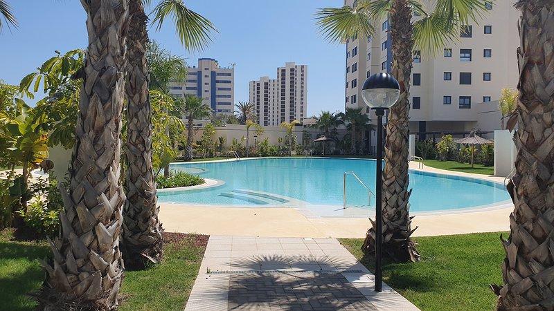 PSJ-GARBERI 2, vacation rental in Sant Joan d'Alacant