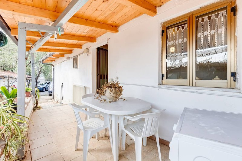 Beautiful apartment near the beach, location de vacances à Foria