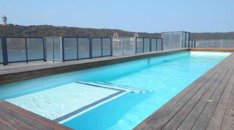 Durban Waterfront Apartments, holiday rental in Bluff