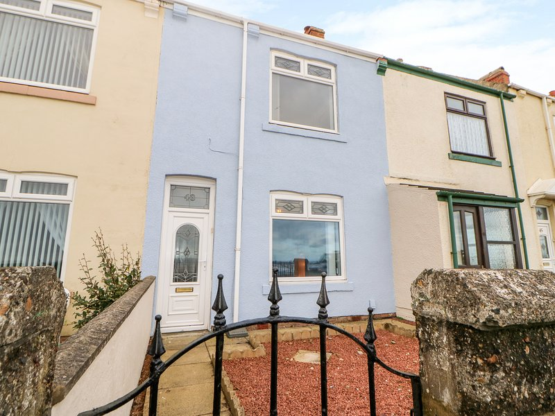 Twitcher's Rest, Hartlepool, holiday rental in Norton