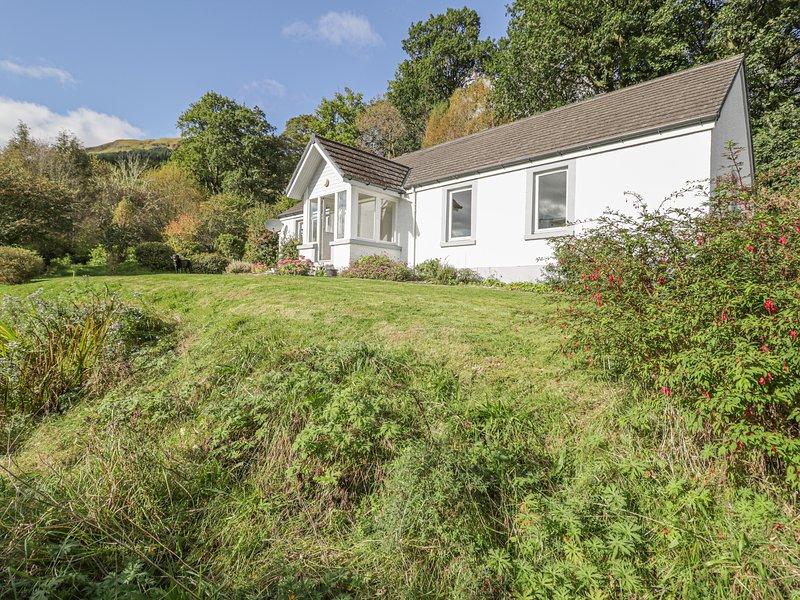 Carnmore, Balquhidder, holiday rental in Strathyre