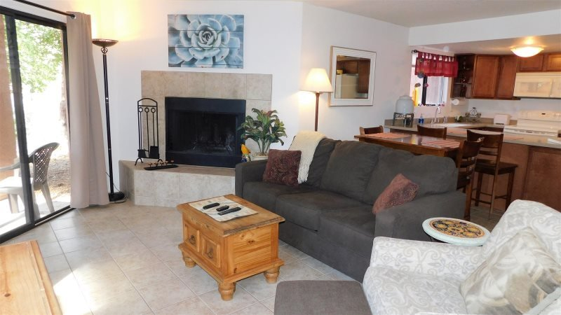 Condo 1166 at Ventana Vista, holiday rental in Tucson