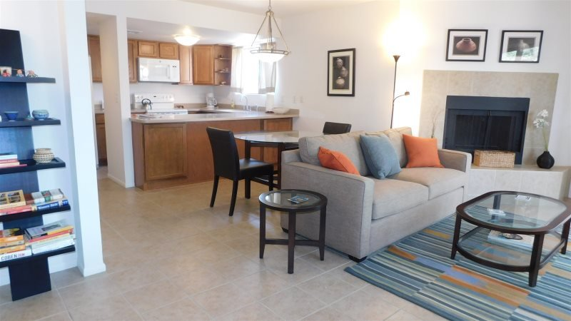 Condo 1179 at Ventana Vista, holiday rental in Tucson