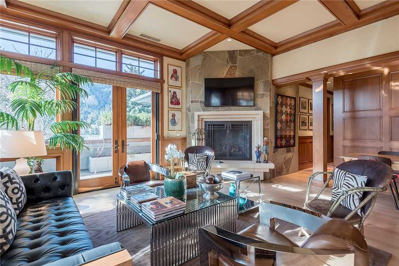 Copper Ridge Penthouse 3, vacation rental in Sun Valley-Ketchum
