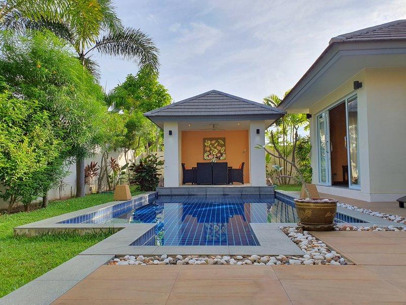 Lipa Talay Hok, holiday rental in Koh Phaluai