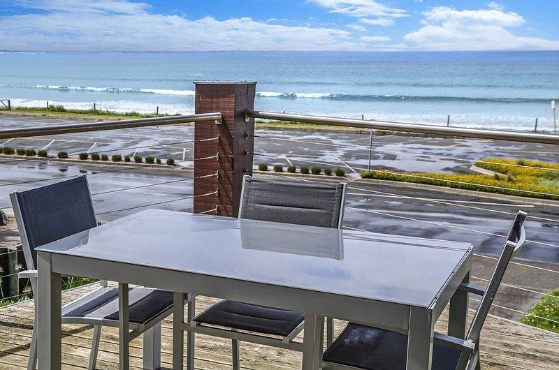 Il Mare - Port Fairy, VIC, aluguéis de temporada em Port Fairy