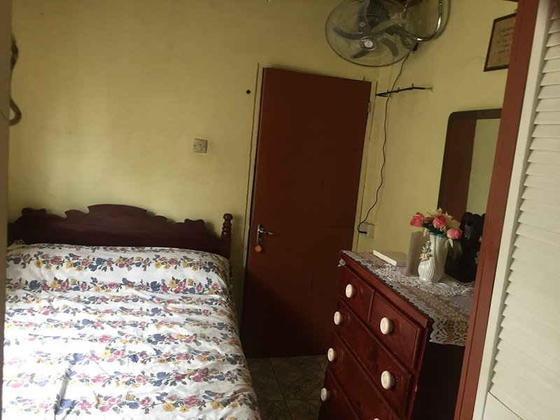 Anne' Homestay, holiday rental in Laborie