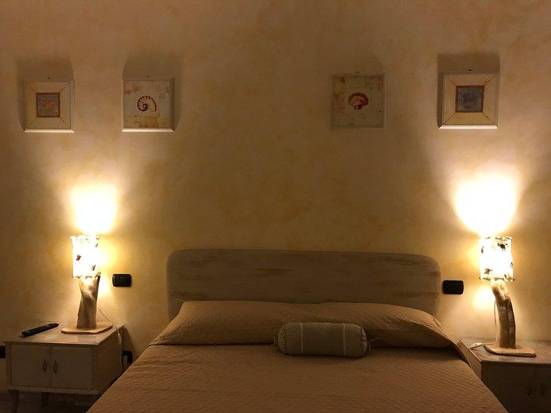 OSIDE HOUSE Alloggio Turistico, casa vacanza a Monterosi