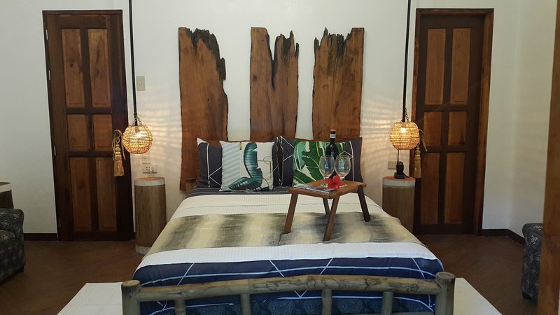 Hideout Homestay Siargao, holiday rental in General Luna