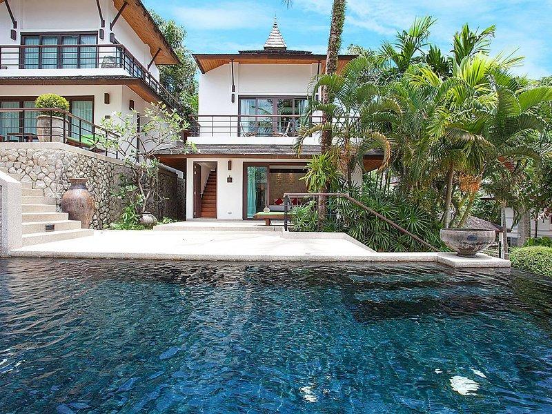 Villa com 2 quartos e 2 banheiros - ********