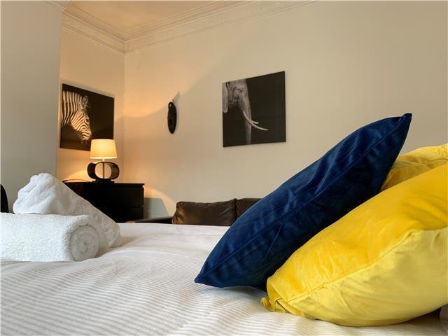 CITY CENTRE APARTMENT CLOSE TO THE CITY & ST JAMES PARK⭐AMENITIES & TRAVEL LINKS, holiday rental in Newcastle upon Tyne