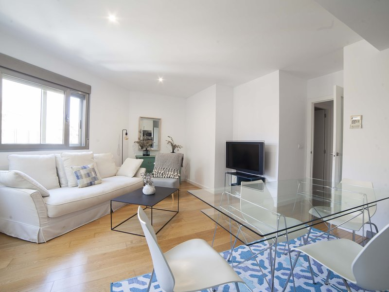 Castaños: Style and Design in Downtown, holiday rental in San Isidro de Albatera