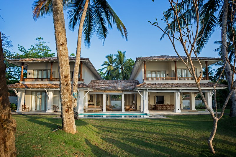 Nilwella Palms, vacation rental in Talalla