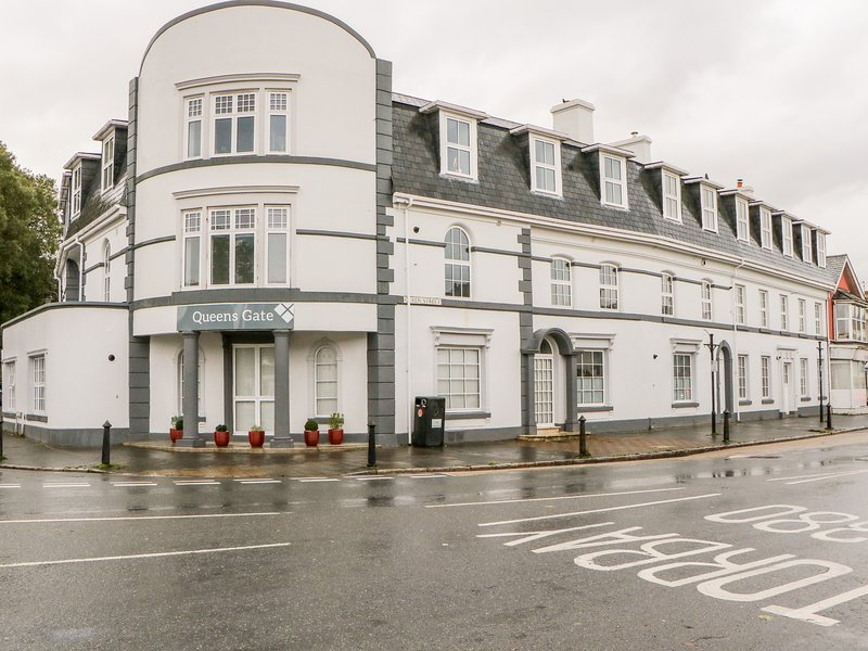 Apartment 18, Newton Abbot, holiday rental in Newton Abbot