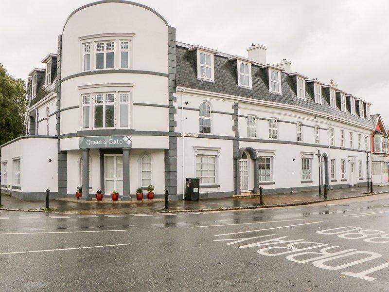 Apartment 18, Newton Abbot, casa vacanza a Liverton