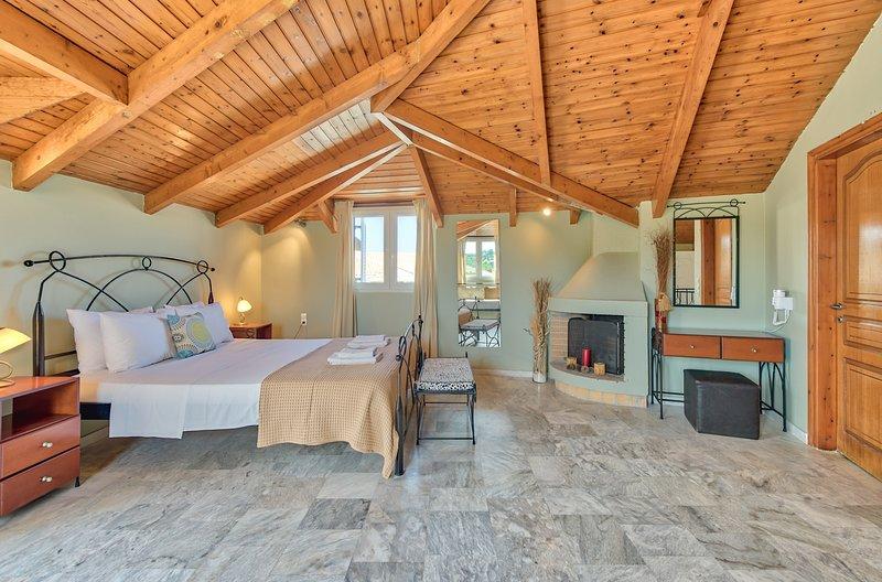 Avesta Apartments - Iokasti Split Level Maisonette, holiday rental in Vasilikos