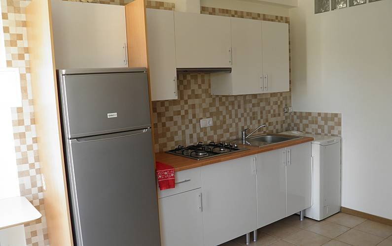 Nice apartment with terrace & Wifi, vacation rental in Sagres