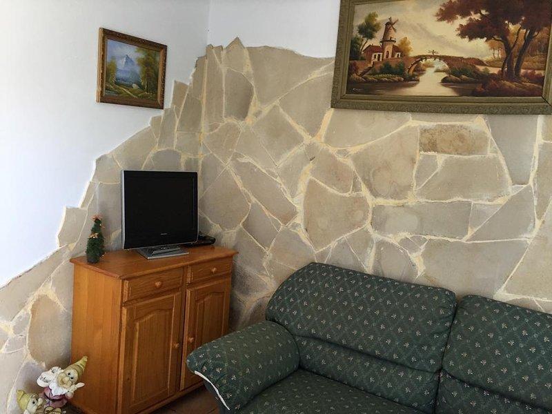 Nice house in Las Palmas, aluguéis de temporada em Juncalillo