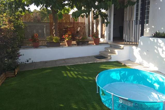 Beautiful apartment in Cambrils, casa vacanza a Montbrio del Camp