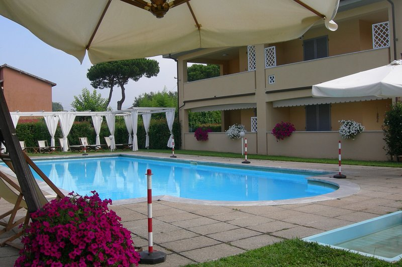 Beatrice 7, holiday rental in Poveromo