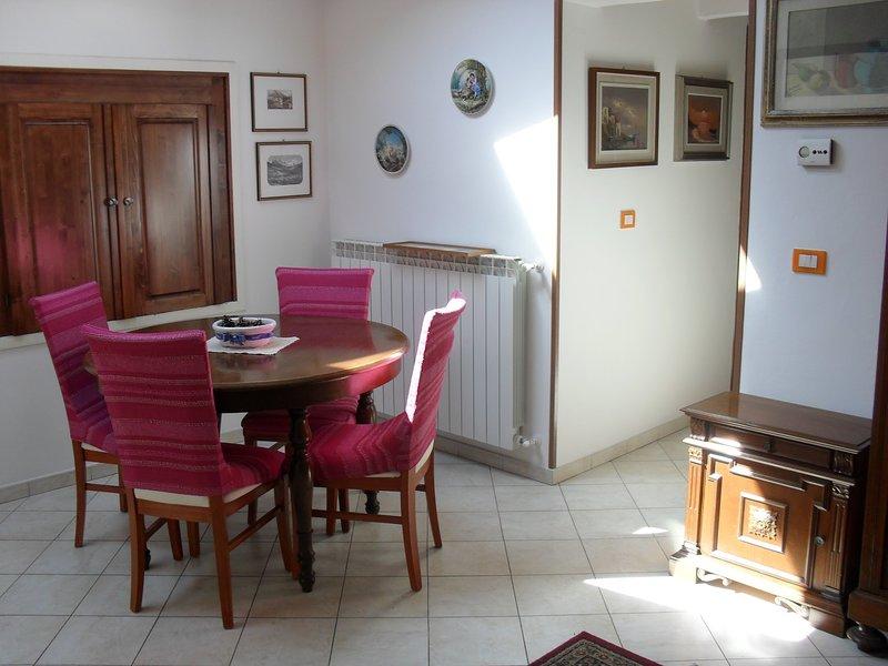 Nice apartment in Firenze & Wifi, casa vacanza a Vitolini