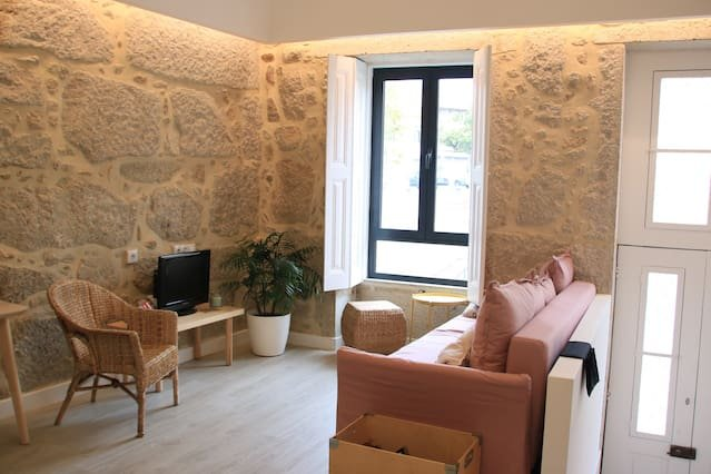 Nice house in Porto & Wifi, location de vacances à Maia