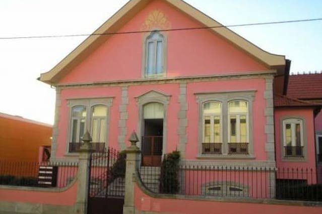 Amazing house with sea view & Wifi, vacation rental in Afife