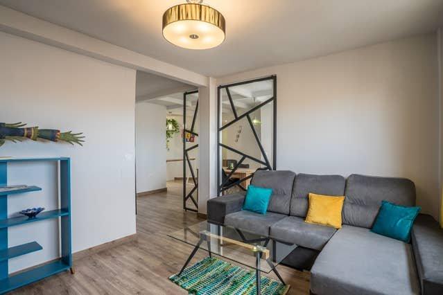Nice apartment in Murcia & Wifi, holiday rental in Espinardo