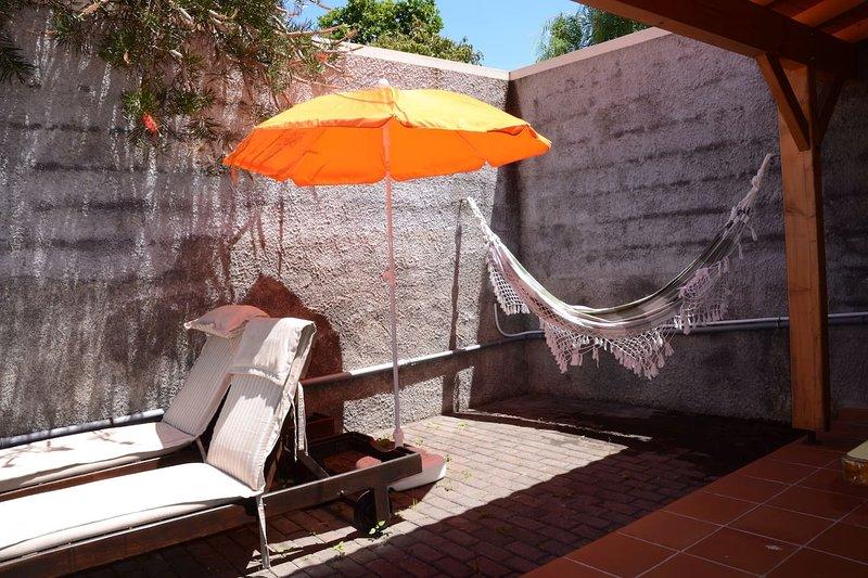 Beautiful house with mountain view, vacation rental in Porto da Cruz