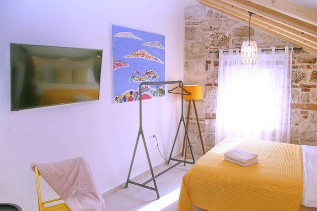 Amazing studio in Vis & Wifi, holiday rental in Vis