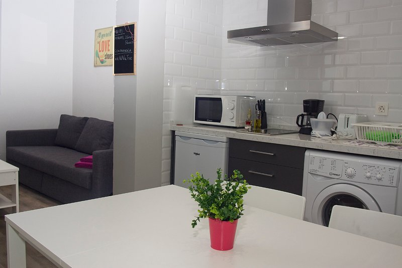 Amazing apartment in León & Wifi, location de vacances à Onzonilla