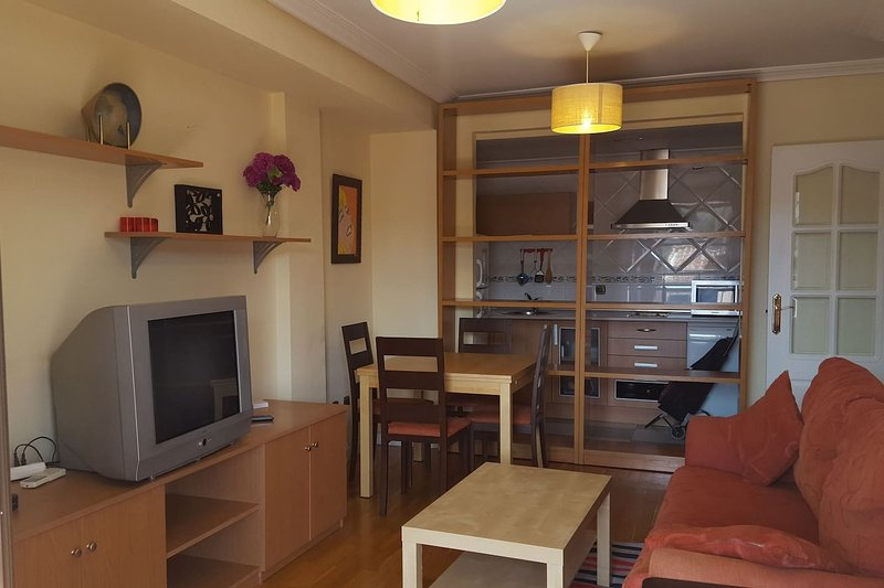Beautiful apartment in Salamanca, location de vacances à Almenara de Tormes
