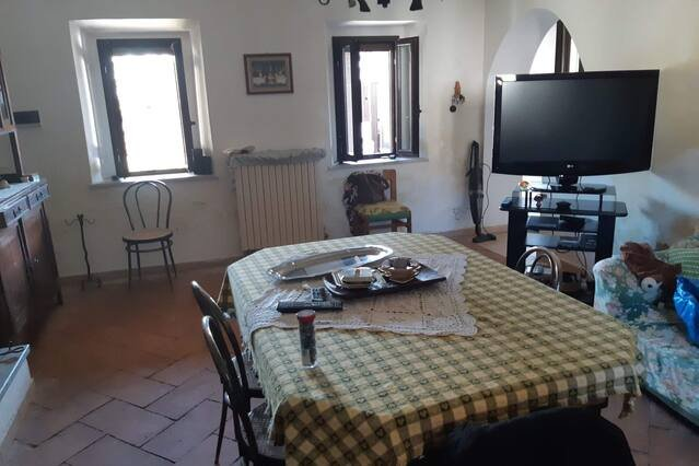 Spacious house in Villa Biscossi, holiday rental in Villa Biscossi
