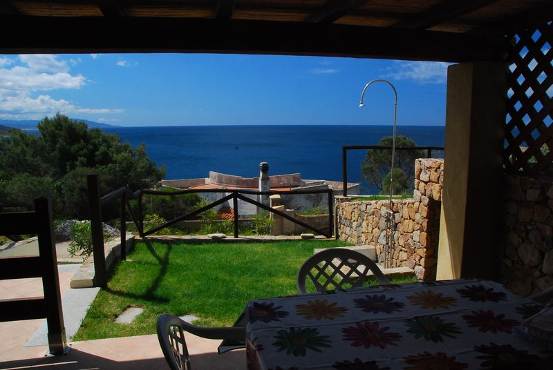 Is cannisonis, vacation rental in Province of Medio Campidano