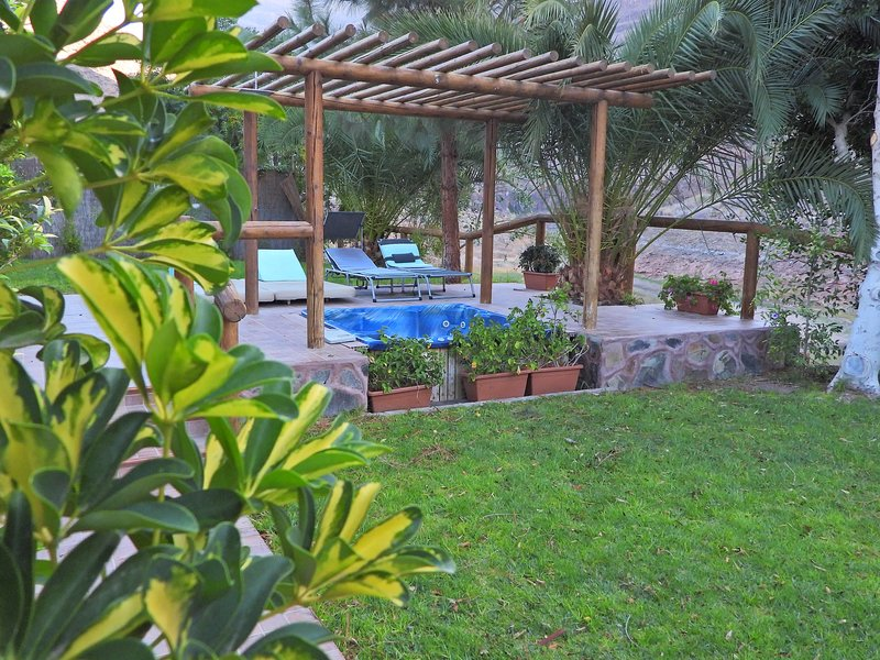 Amazing house near the beach & Wifi, holiday rental in Monte Leon
